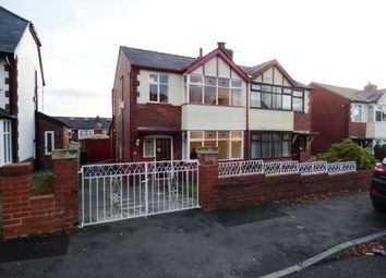 Thumbnail 3 bed semi-detached house to rent in Hill Cot Road, Sharples, Bolton