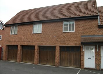 Thumbnail 2 bed flat to rent in Irwin Road, Blyton, Gainsborough