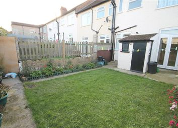 Thumbnail 3 bed property to rent in Howard Road, London