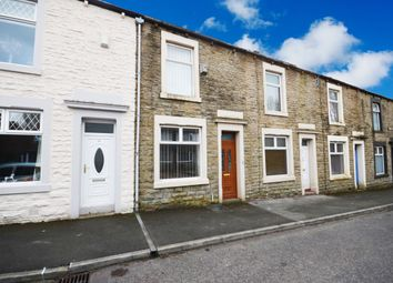 Thumbnail 2 bed terraced house for sale in Lightbown Street, Darwen, Lancashire