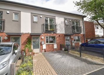 3 bed town house for sale in Wilford Crescent West, Nottingham NG2