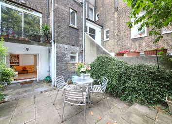 Thumbnail 1 bedroom terraced house for sale in Gunterstone Road, West Kensington, London