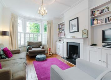Thumbnail 4 bed terraced house for sale in Elborough Street, Southfields, London