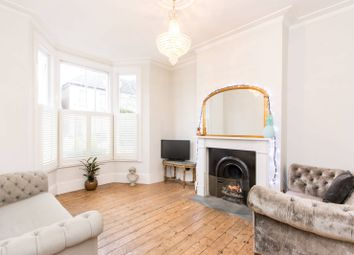 Thumbnail 4 bed property for sale in Glenthorne Road, New Southgate
