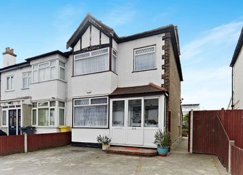 Thumbnail 4 bed terraced house for sale in Tamworth Lane, Mitcham