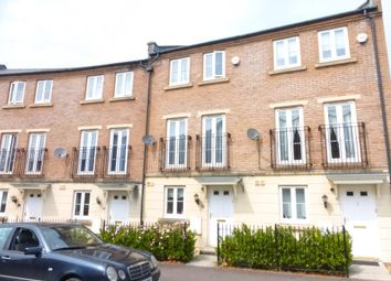 Thumbnail 4 bed flat to rent in Fleming Way, St. Leonards, Exeter