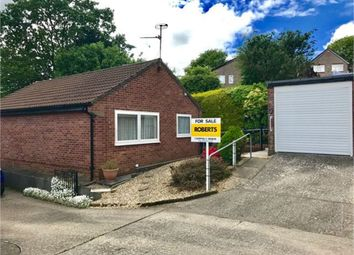 Thumbnail 2 bed detached bungalow for sale in Clos Cyncoed, Caerphilly