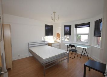 Thumbnail 3 bedroom flat to rent in Talbot Road, Winton, Bournemouth