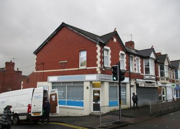 Thumbnail Retail premises for sale in Chepstow Road, Newport