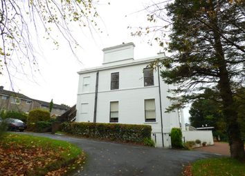 Thumbnail 4 bed duplex for sale in Johnston Street, Greenock