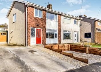 Thumbnail 3 bedroom semi-detached house to rent in Woodlands Road, Lancaster