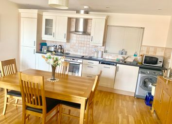 Thumbnail 2 bed flat to rent in Esplanade, Porthcawl