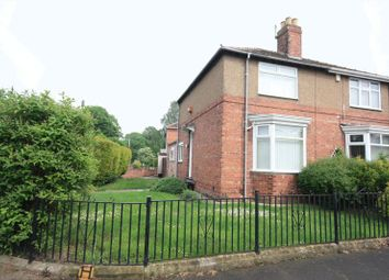 Thumbnail 2 bed semi-detached house to rent in Sandriggs, Darlington