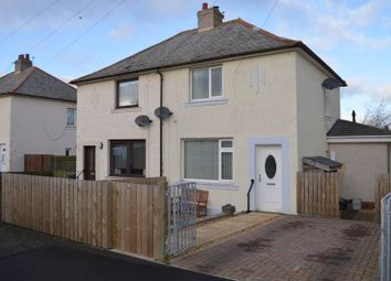 Thumbnail 3 bed semi-detached house for sale in Farne Road, Spittal, Berwick-Upon-Tweed