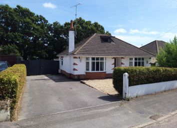 Thumbnail 3 bed detached bungalow for sale in Green Lane, Bournemouth