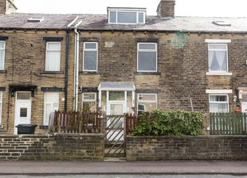 Thumbnail 2 bedroom terraced house for sale in Clay Street, Halifax, West Yorkshire