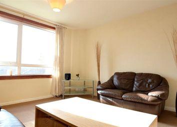 Thumbnail 2 bedroom flat to rent in Almondell Road, Broxburn