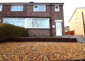 Thumbnail 3 bed property for sale in Hennel Lane, Preston