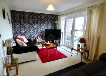 Thumbnail 2 bedroom flat for sale in Pennine View Close, Carlisle, Cumbria