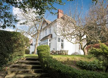 Thumbnail 7 bed detached house for sale in Frognal Gardens, Hampstead Village