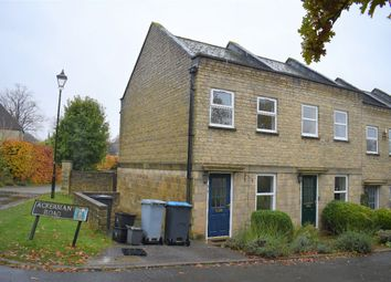Thumbnail 2 bed semi-detached house to rent in Ackerman Road, Chipping Norton