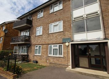 Thumbnail 2 bed flat to rent in Herne Road, Portsmouth