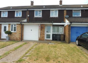 Thumbnail 3 bed property to rent in Woodbridge Close, Luton