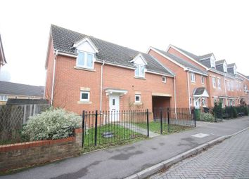 Thumbnail 2 bed property for sale in Stag Drive, Hedge End, Southampton