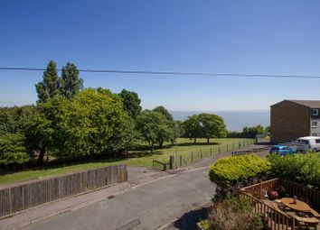 Thumbnail 3 bed terraced house for sale in Uppercliff Drive, Penarth