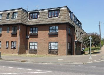 Thumbnail 1 bed flat for sale in Eastwood, Leigh On Sea, Essex