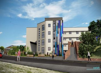 Thumbnail 1 bed flat for sale in Cambridge House, Nottingham Road, Stapleford