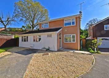 Thumbnail 5 bed detached house for sale in Brookside Road, Bransgore