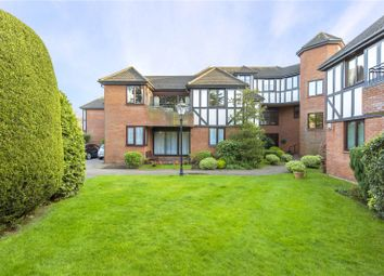 Thumbnail 2 bed flat for sale in Ridgemont Place, Parkstone Avenue, Hornchurch