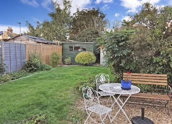 Thumbnail 2 bed semi-detached house for sale in Heath Road, Sandown, Isle Of Wight