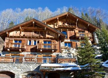 Thumbnail 5 bed property for sale in Méribel Village, French Alps, 73550