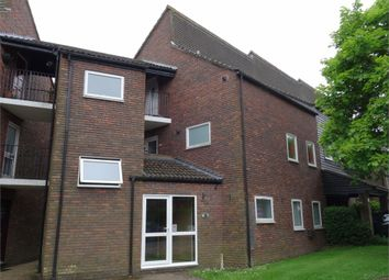 Thumbnail 1 bed flat to rent in Northcott, Bracknell, Berkshire