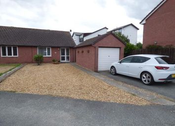 Thumbnail 2 bed bungalow for sale in Traeth Melyn, Deganwy, Conwy, North Wales