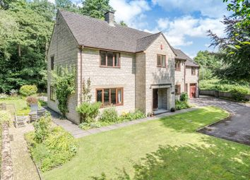 Thumbnail 3 bed detached house for sale in Shadwell, Uley, Dursley
