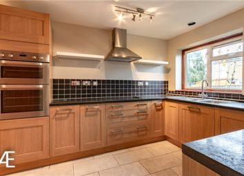 Thumbnail 3 bed terraced house to rent in Barham Road, Chislehurst, Kent