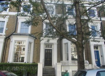 Thumbnail Studio to rent in Lower Addison Street, West Kensington, London