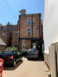 Thumbnail 1 bed flat for sale in 21B Caves Road, St Leonards-On-Sea, East Sussex