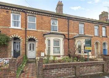 3 bed terraced house for sale in Bridport Road, Dorchester, Dorset DT1