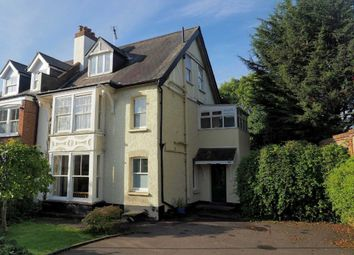Thumbnail 5 bedroom property to rent in Upper Park, Loughton