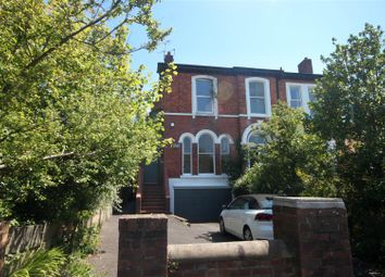 Thumbnail 2 bed flat for sale in York Road, Birkdale, Southport