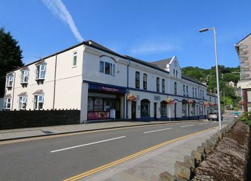 Thumbnail 2 bedroom flat for sale in Flat 2, 11, Herbert Street, Swansea, Neath Port Talbot