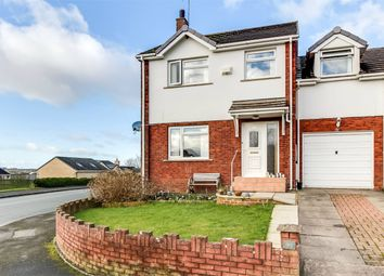 Thumbnail 5 bed semi-detached house for sale in 95 Gable Avenue, Cockermouth, Cumbria