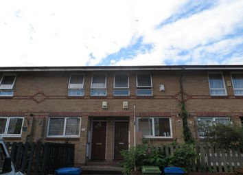Thumbnail 2 bed terraced house to rent in Gerards Close, London