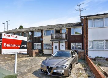 2 bed maisonette for sale in Fairway House, Eldon Avenue, Borehamwood, Hertfordshire WD6
