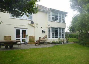 Thumbnail 3 bed flat to rent in Holnicote Road, Bude, Cornwall