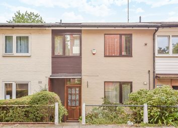 Thumbnail 4 bed property for sale in Norley Vale, London